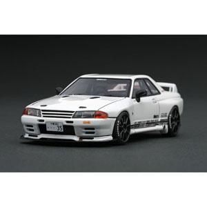 1/43 TOP SECRET GT-R (VR32) White【IG1526】 ignitionモデル