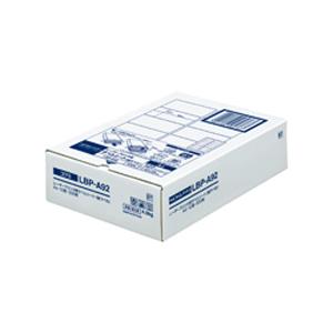 LBP-A92N コクヨ モノクロレーザー用 紙ラベル A4 12面 500枚 [LBPA92N]【返品種別A】