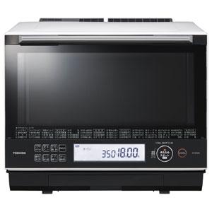 ER-SD5000-W 東芝 スチームオーブンレンジ 30L グランホワイト TOSHIBA 過熱水蒸気オーブンレンジ 石窯ドーム