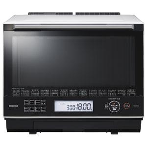 ER-SD3000-W 東芝 スチームオーブンレンジ 30L グランホワイト TOSHIBA 過熱水蒸気オーブンレンジ 石窯ドーム