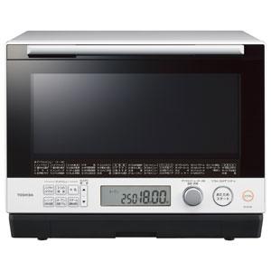 ER-SD100-W 東芝 スチームオーブンレンジ 30L グランホワイト TOSHIBA 過熱水蒸気オーブンレンジ 石窯ドーム