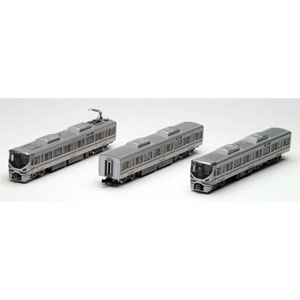 [鉄道模型]トミックス (Nゲージ) 5595 車載カメラシステムセット (225-0系・3両セット)