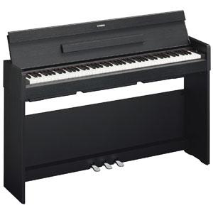 YDP-S34B ヤマハ 電子ピアノ(ブラックウッド調仕上げ)【楽譜集付き】 YAMAHA ARIUS アリウス