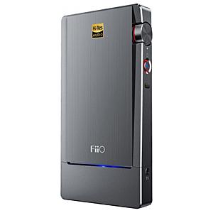 FIO-Q5-AM3A フィーオ ポータブルヘッドフォンアンプ2.5mmバランス出力AM3A装備 FiiO