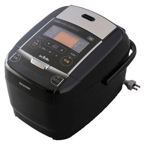 KRC-IC30-B アイリスオーヤマ IHジャー炊飯器(3合炊き) IRIS OHYAMA 銘柄量り炊きIH炊飯器