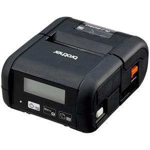 【エントリーでP5倍 8/9 1:59迄】RJ-2050 ブラザー モバイルプリンター