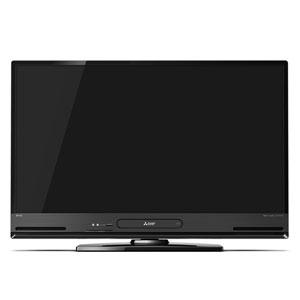 (標準設置料込_Aエリアのみ)LCD-A40BHR10 三菱 40V型地上・BS・110度CSデジタル フルハイビジョンLED液晶テレビ (1TB HDD内蔵、BDレコーダー録画機能付) REAL