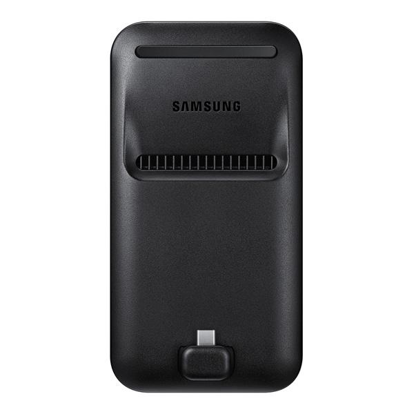 EE-M5100TBEGJP サムスン Galaxy S9/S9+/Note8/S8/S8+用 DeX Pad(ブラック)