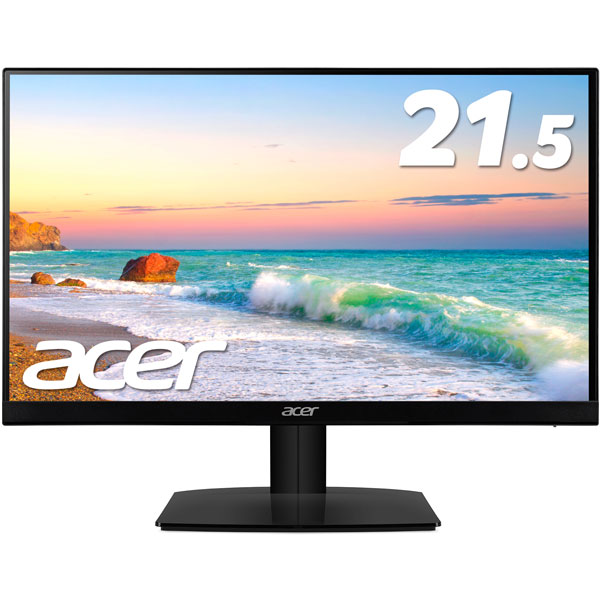HA220Qbi Acer(エイサー) 21.5型ワイド 液晶ディスプレイ