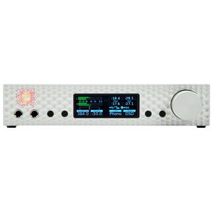 """Brooklyn DAC+(SL) マイテック D/Aコンバーター(USB-DAC)+プリアンプ【シルバー仕様】 Mytek Digital""""ブルックリンDACプラス"""""""