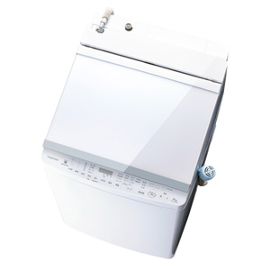 (標準設置料込)AW-10SV7-W 東芝 10.0kg 洗濯乾燥機 グランホワイト TOSHIBA ZABOON