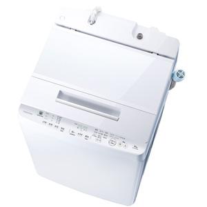 (標準設置料込)AW-10SD7-W 東芝 10.0kg 全自動洗濯機 グランホワイト TOSHIBA ZABOON