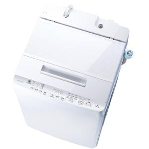 AW-9SD7-W 東芝 9.0kg 全自動洗濯機 グランホワイト TOSHIBA ZABOON