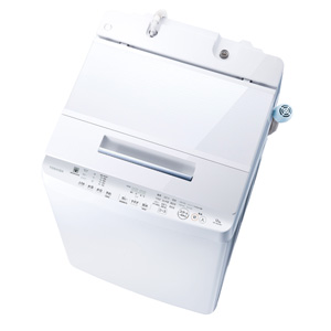 (標準設置料込)AW-12XD7-W 東芝 12.0kg 全自動洗濯機 グランホワイト TOSHIBA ZABOON