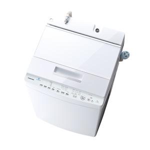 (標準設置料込)AW-7D7-W 東芝 7.0kg 全自動洗濯機 グランホワイト TOSHIBA ZABOON