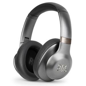 JBLV750NXTGML JBL Bluetooth対応ダイナミック密閉型ヘッドホン(ガンメタル) EVEREST ELITE 750NC