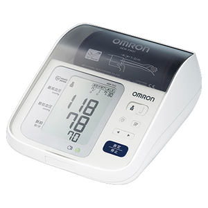 HEM-7313 オムロン 上腕式血圧計 OMRON [HEM7313]【返品種別A】