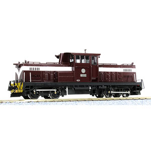 [鉄道模型]ワールド工芸 (HO) 16番 津軽鉄道 DD35 2 (冬姿) ディーゼル機関車 塗装済完成品【特別企画品】