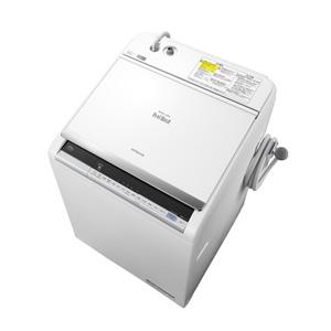 (標準設置料込)BW-DV120C-W 日立 12.0kg 洗濯乾燥機 ホワイト HITACHI ビートウォッシュ