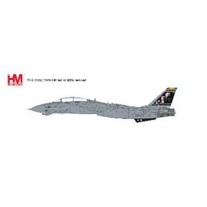 1/72 F-14D トムキャット第31戦闘飛行隊