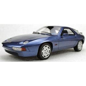 1/18 ポルシェ 928 S4 1987(ブルーメタリック)【TOPLS022A】 TOPMARQUES
