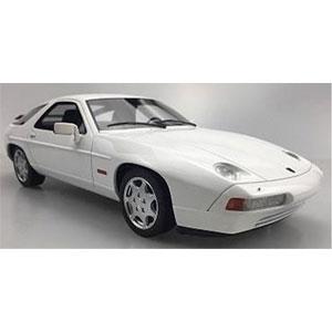 1/18 ポルシェ 928 S4 クラブスポーツ 1988(ホワイト)【TOPLS022C】 TOPMARQUES
