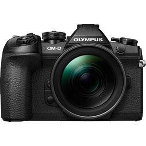 OM-D E-M1MK2 1240KIT オリンパス デジタル一眼カメラ「OM-D E-M1 MarkII」レンズキット