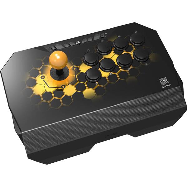 【PS4/PS3】クァンバ ドローン アーケード ジョイスティック Qanba [N2-PS4-01 クァンバ ドローン]