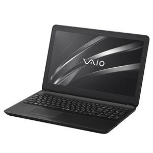 VJS15290611B VAIO 15.5型ノートパソコン VAIO S15 ブラック (Core i7/メモリ 8GB/Hybrid HDD 1TB/Office H&B 2016)