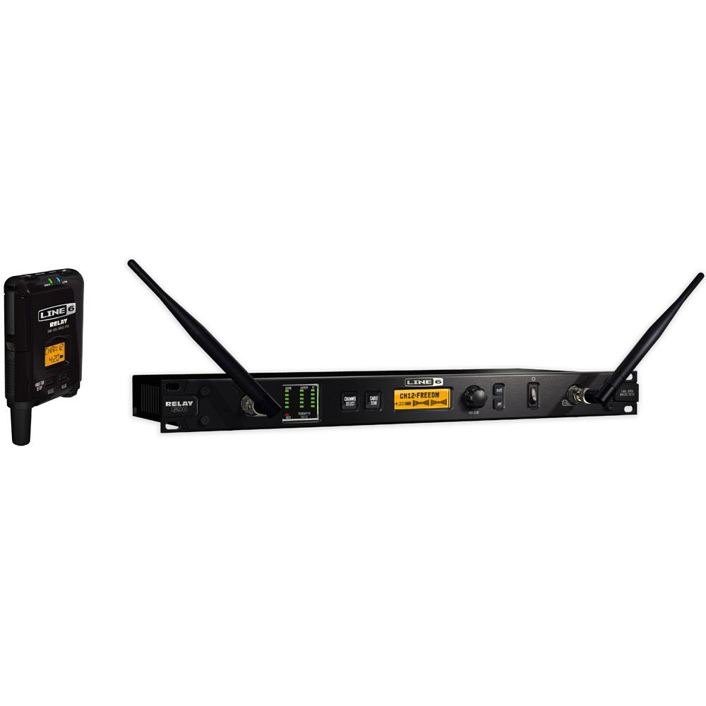 RELAY-G90 ラインシックス デジタル・ギターワイヤレス・システム LINE6
