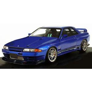 1/43 TOP SECRET GT-R (VR32) Blue Metallic【IG1528】 ignitionモデル