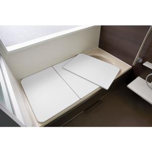 エコウォームフロフタL14 東プレ 冷めにく~い組み合わせ風呂ふた(75×140cm用 3枚割) エコウォーム ECOウォーム