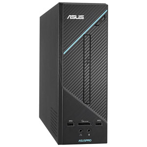 D320SF-I57400 エイスース デスクトップパソコン ASUSPRO D320SF (Core i5 / メモリ 8GB / HDD 1TB)