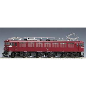 [鉄道模型]トミックス (HO) HO-2002 国鉄 EF71形 電気機関車(1次形)