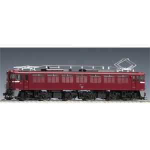 [鉄道模型]トミックス (HO) HO-2502 国鉄 EF71形 電気機関車(1次形・プレステージモデル)
