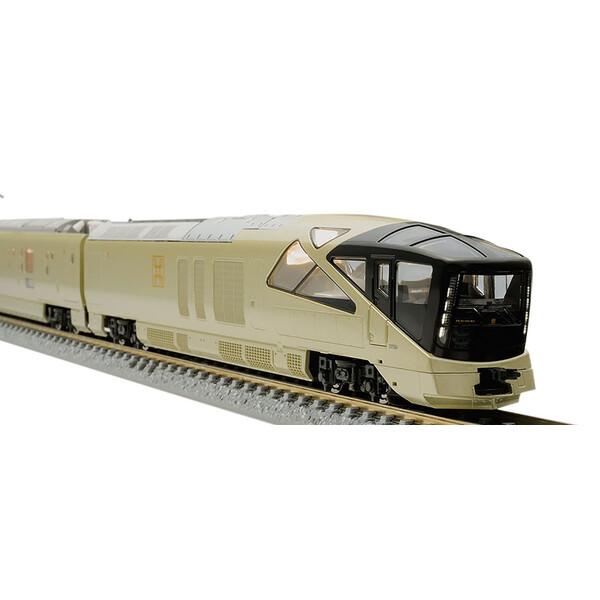 [鉄道模型]トミックス (Nゲージ) 98307 JR東日本 E001形「TRAIN SUITE 四季島」5両基本セット