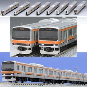 贅沢 [鉄道模型]トミックス JR (Nゲージ) 98649 E231 JR (Nゲージ) E231 0系通勤電車(武蔵野線)セット(8両), ホクトシ:1353c8ba --- clftranspo.dominiotemporario.com
