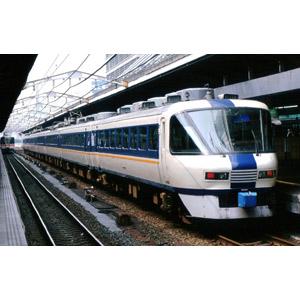 [鉄道模型]トミックス (Nゲージ) 98650 JR 485系特急電車(しらさぎ・新塗装)セットA(7両)
