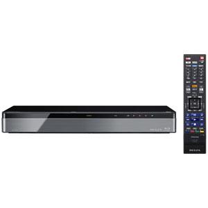 DBR-M4008 東芝 4TB HDD/3チューナー搭載 ブルーレイレコーダー(+7チャンネルまるごと録画可能)タイムシフトマシン TOSHIBA REGZA レグザブルーレイ