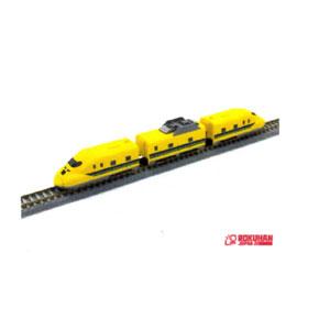 鉄道模型 六半 Zショーティー タイムセール ST004-1 923形 T5編成 70%OFFアウトレット ドクターイエロー