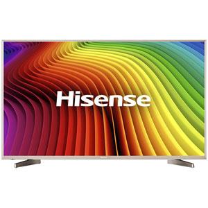 (標準設置料込_Aエリアのみ)HJ55N5000 ハイセンス 55V型地上・BS・110度CSデジタル 4K対応 LED液晶テレビ (別売USB HDD録画対応) Hisense SMART