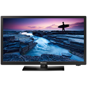 20A50 ハイセンス 20V型地上・BS・110度CSデジタルハイビジョンLED液晶テレビ (別売USB HDD録画対応) Hisense