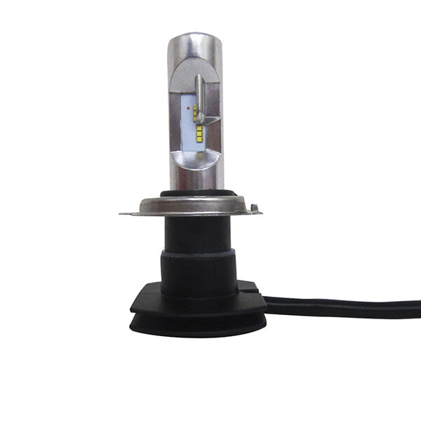 在庫一掃売り切りセール 特価キャンペーン RK21 スタンレー電気 ハロゲン電球互換用LEDバルブ RAYBRIG 6300K H4タイプ