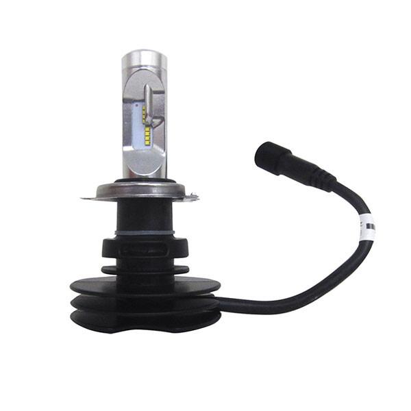 RK42 スタンレー電気 LEDヘッドランプ 6300K 12・24V 24W/24W H4タイプ RAYBRIG
