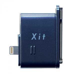 XIT-STK200 ピクセラ Lightningコネクタ接続デジタルTVチューナー Xit Stick (サイト・スティック)