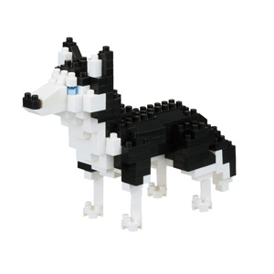 Nano-block dog breed beagle NBC/_253