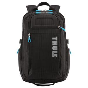 TCBP-115 THULE 15インチMacBook Pro・iPad対応バックパック(ブラック) スーリー Crossover Backpack (容量21L)