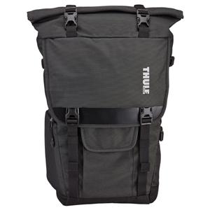 TCDK-101 THULE カメラ用バックパック(ダークシャドウ) スーリー Covert DSLR Backpack Black