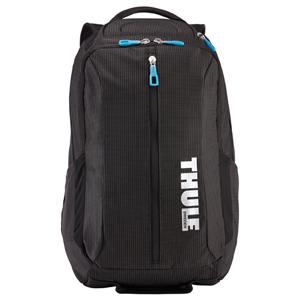 TCBP-317K THULE 15インチMacBook Pro・iPad対応バックパック(ブラック) スーリー Crossover Backpack (容量25L)