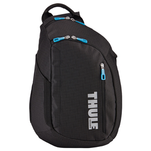 TCSP-313K THULE 13インチMacBook Pro対応バッグ(ブラック) スーリー Sling Bag (容量17L)